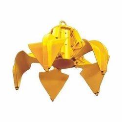 Hydraulic Scrap Grapples