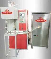 Induction Bottom Pouring Casting Machine