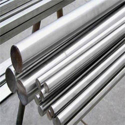 Astm A276 Gr. 317/317l Stainless Steel Round Bar