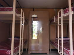 Work Man Hostel Bunk House