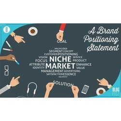 Advertising Brand Positioning Service
