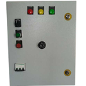 Mild Steel Sheet Fully Automatic Vfd Control Panel, Ip Rating: Ip55
