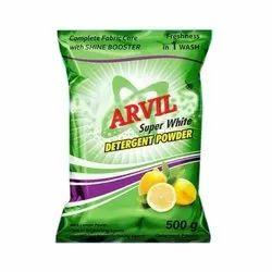 Arvil Detergent Powder