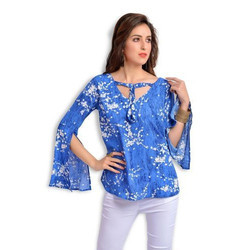 Fancy Ladies Tops