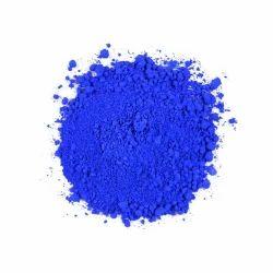 Synthetic Ultramarine Blue Powder