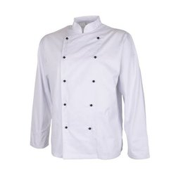 Chef Coats -Different Fabrics and Colors
