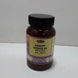 Bismuth Nitrate LR