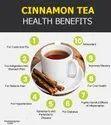 CINNAMON FLAVOUR FOR TEA