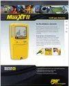 Gas Alert Max Xt Ii Detector