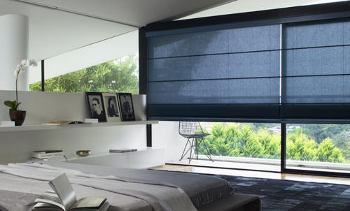 Mac Window Blinds