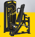 Chest Press Evo Series, For Gym