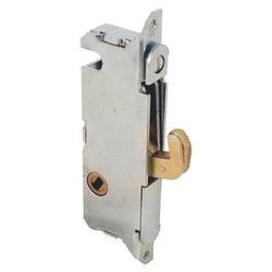 Stainless Steel Door Lock, Chrome