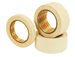 White Masking Tapes
