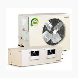 Hitachi Toushi Series 8.5TR R410A Twin Circuit Ductable Air Conditioner