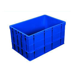 Fish Plastic Crate