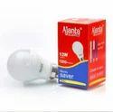 Ajanta LED Lamp 12W