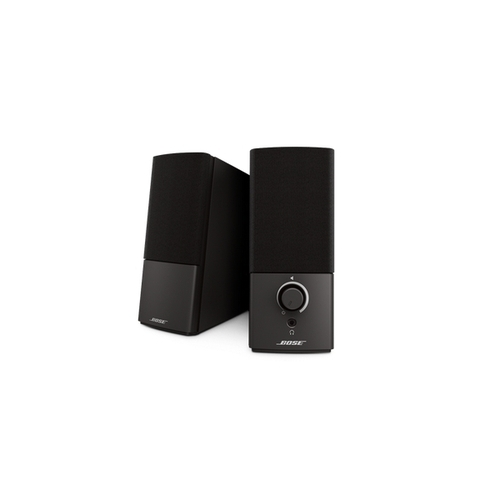 Product Image. Bose Companion 2 Series III 1 kg Multimedia Speaker System b46fa404568d8