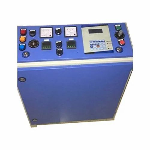 Three phase Fully Automatic Electrical HMI Control Panel
