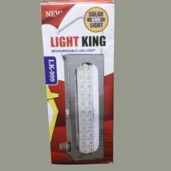 Light King Rechargeable LED Light