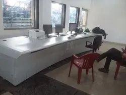 Automatic Main Control Desk