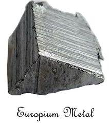 Europium Metals