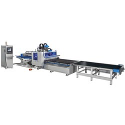 Rapid Rout-3409D/ KA-2408/ KA-9408 CNC Router With Loading And Unloading System
