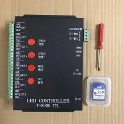 T-8000 LED Controller