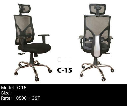 jetage industries heavy duty office chair - Heavy Duty Office Chairs