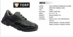 TORP-Ben Safety Shoes