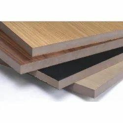 Hardwood MDF Board