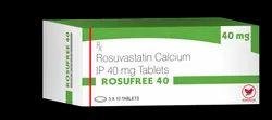 Rosufree 40 - Rosuvastatin Calcium