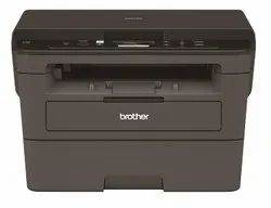 Laser Brother DCP - L 2531 DW Wifi Printer, For Office, Supported Paper Size: A4
