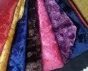 Glitter Ice Velvet Fabric