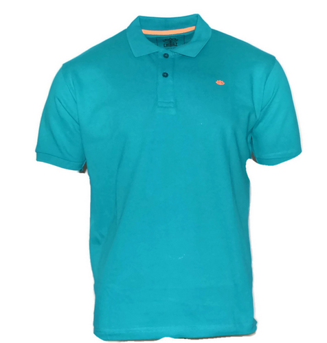 855c177fe Light Blue Plain Light Blue T-Shirt, Rs 449 /piece, Orbit Clothing ...