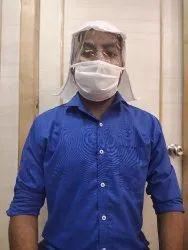 non woven face mask sheet
