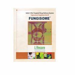 Fungisome Drug