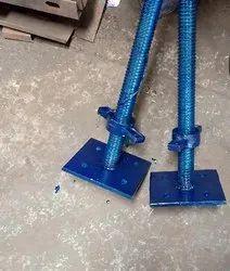 Oxford Blue Base Jack