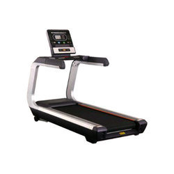 Cross Treadmill