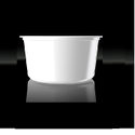 100ml Disposable Plastic Food Container