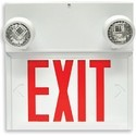 Exit LED Light