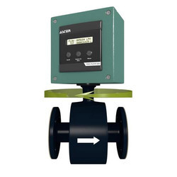 Aster Electromagnetic Flow Meter