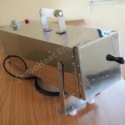 Portable Electrode Drying Ovens - SS