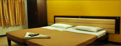 Executive Single Occupancy Room