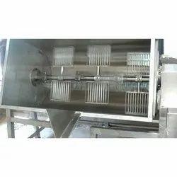 Dal Washing Conveyor
