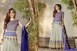 Party Wear Ladies Salwar Suits