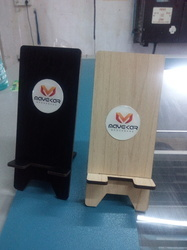 MDF Mobile Stand
