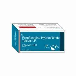 Fexofenadine 180