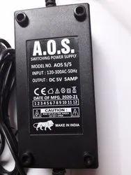 SMPS ADAPTER 5 VOLT 5 AMP