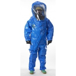 Gas Tight Suit (Low Temperature Suit)