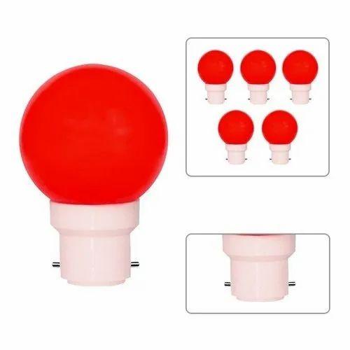 0.5 Watt LED Bulb